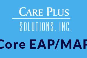 Core EAP/MAP